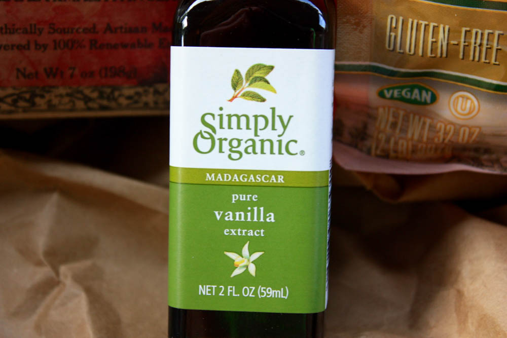 Pure Vanilla - Thrive Market