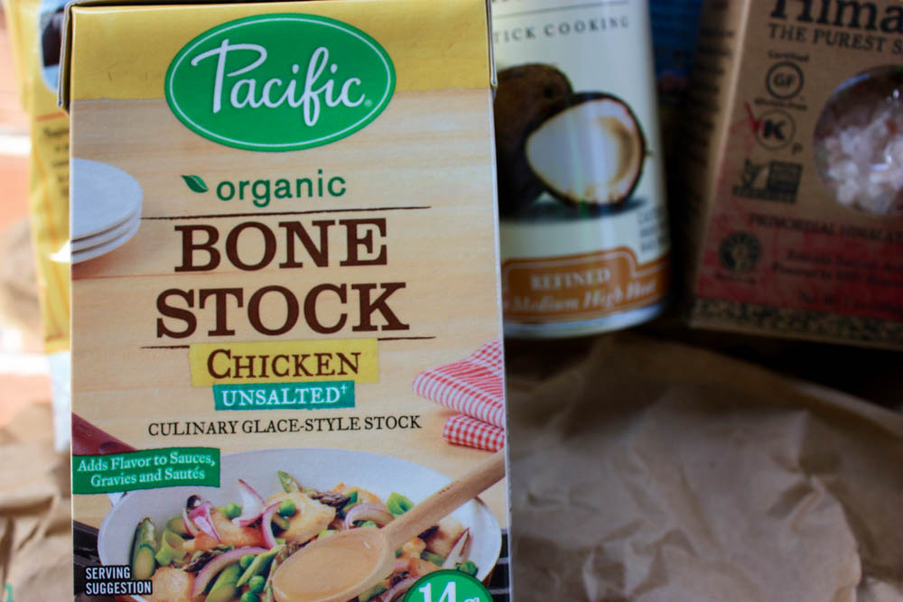 Chicken Bone Stock - Thrive Market