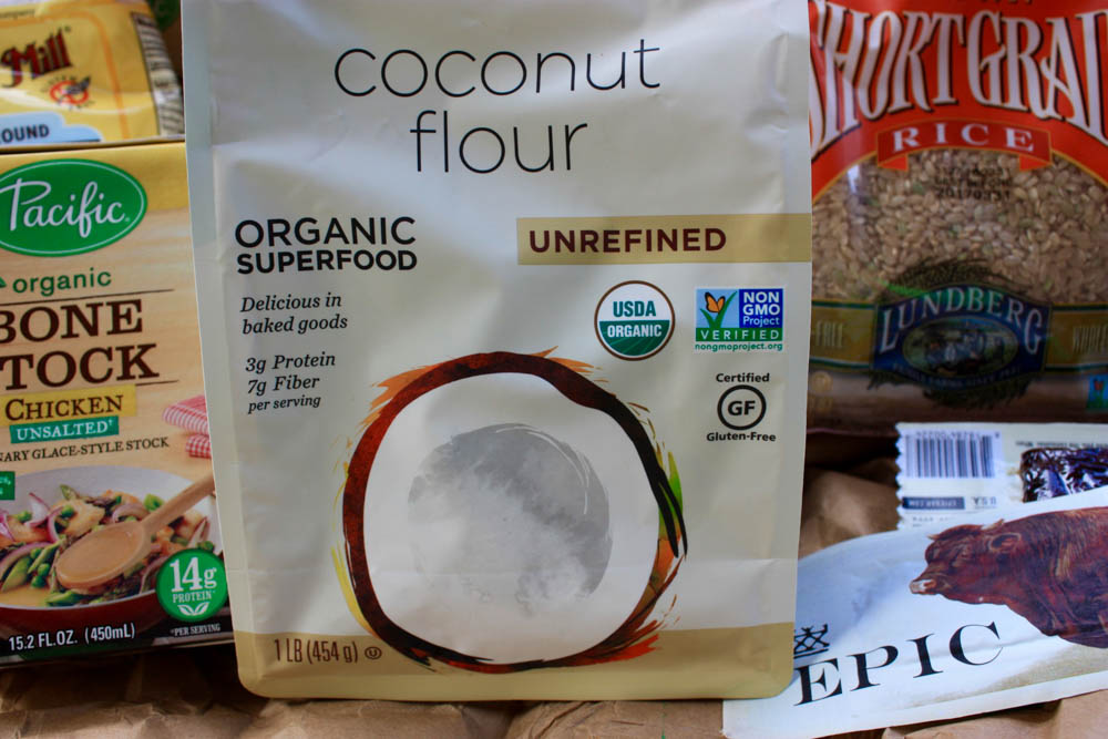 Coconut Flour - Thrive Market
