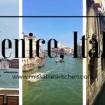 Miss AK Does Italy: Part One – Venice