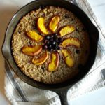 Superfood Skillet Breakfast Bake