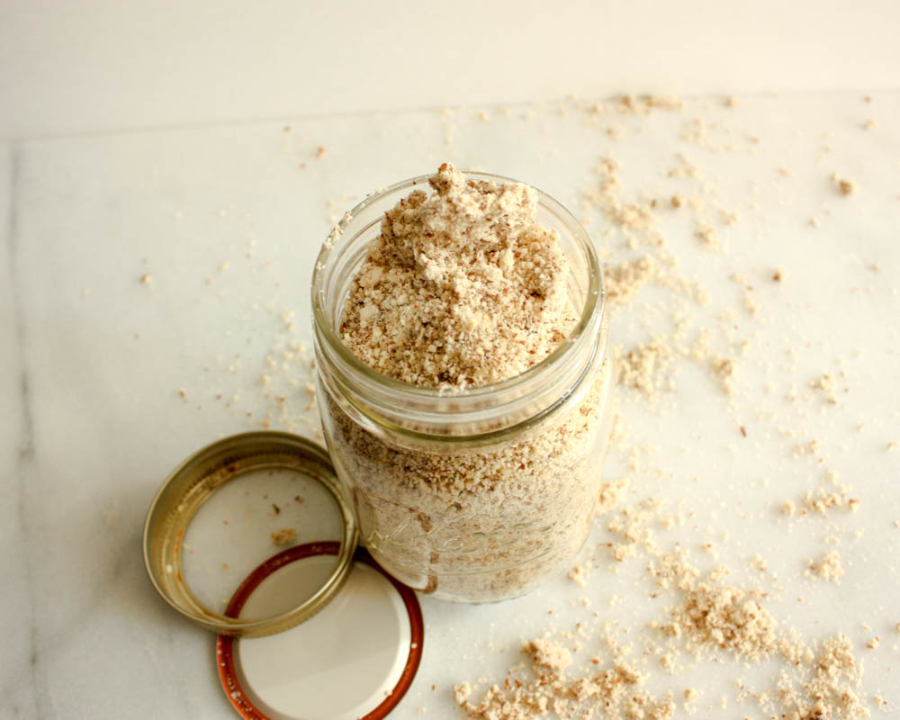 on-making-almond-meal