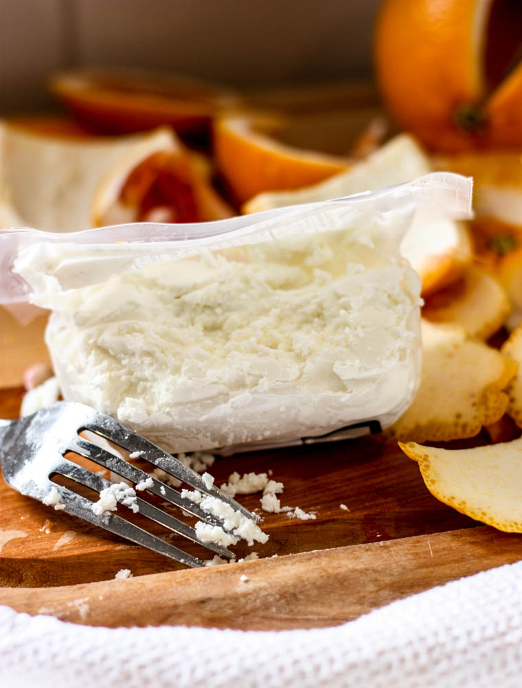Crumbled Goat Cheese