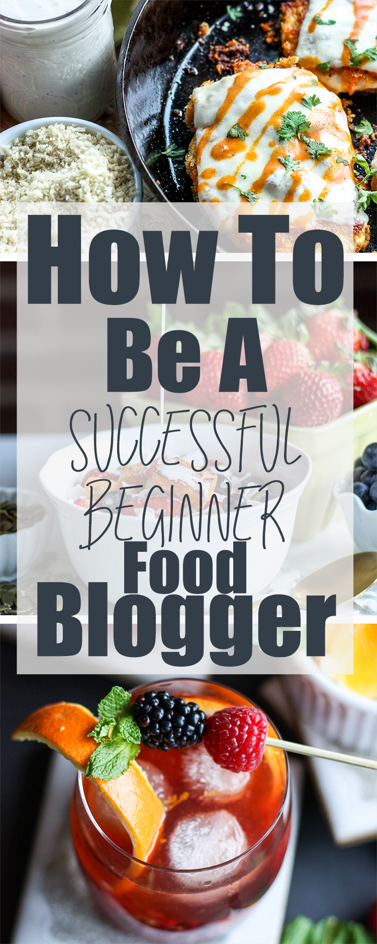 How To Be A Successful Beginner Blogger