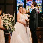 Wedding Recap Part 2 – It's OK to Laugh at the Altar