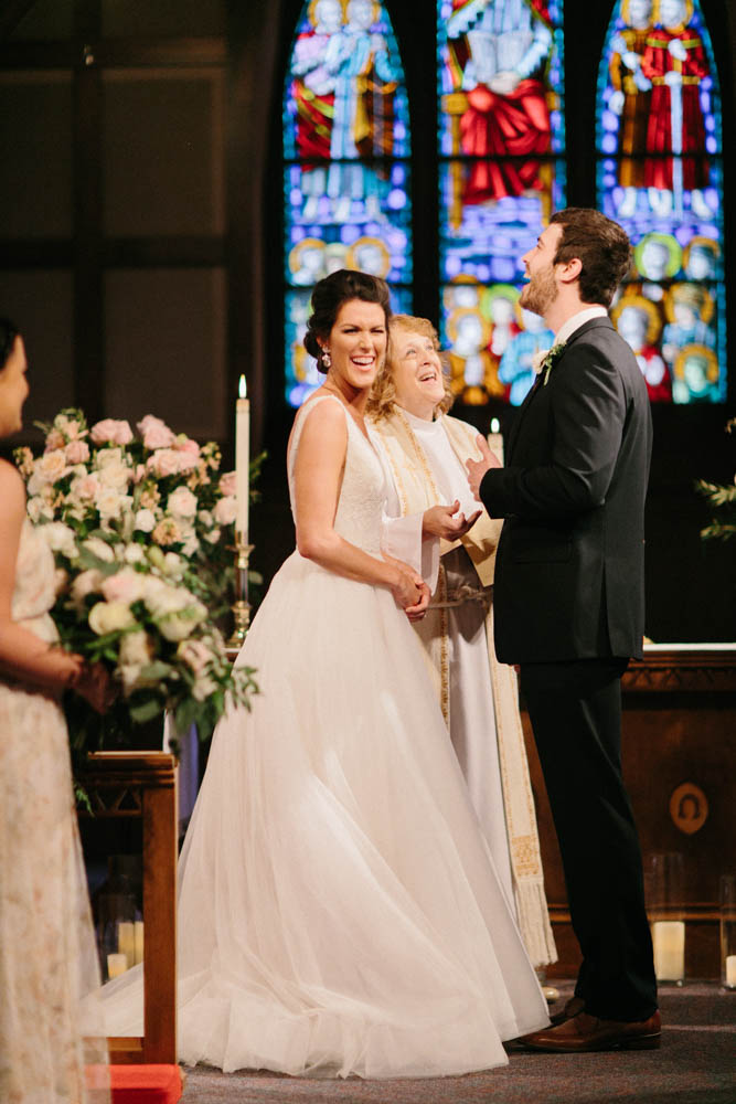Wedding Party 2.Wedding Recap Part 2 It S Ok To Laugh At The Altar Miss Allie S