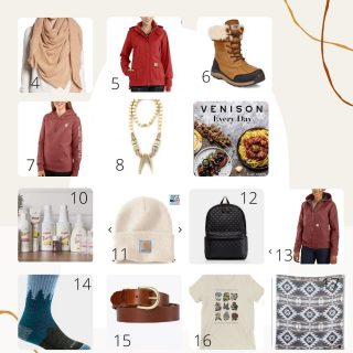MAK's Gift Guide for Her | Cozy, Durable & Timeless Picks
